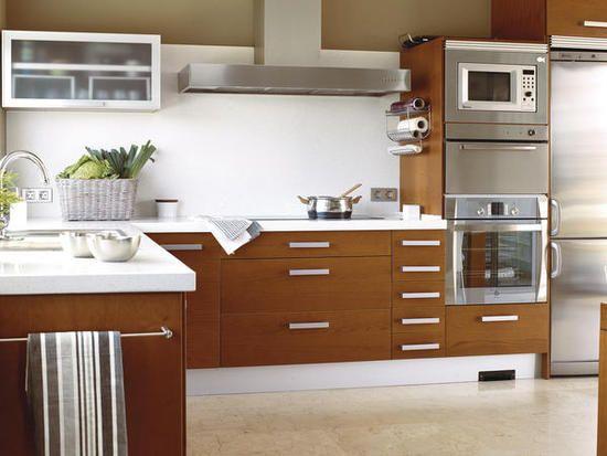 M s de 25 ideas incre bles sobre cocinas marrones en - Cocinas marrones ...
