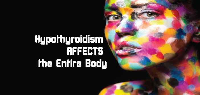 The thyroid is what regulates many bodily functions. Symptoms from hypothyroidism can begin slowly and become more severe. Low thyroid hormone...  Being hypo affects bones, nerves, heart, brain & digestion! Ƹ̵̡Ӝ̵̨̄Ʒ  Did you know and what else has it affected for you???  ▼  http://thyroidnation.com/hypothyroidism-affects-entire-body/  #Hypothyroidism #Brain