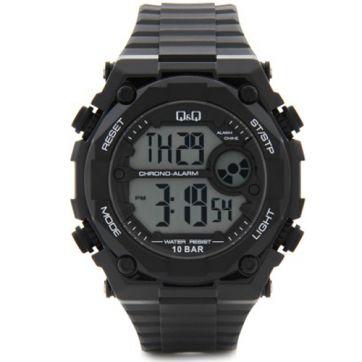 Digital jam tangan Q&Q M127J001Y Pria