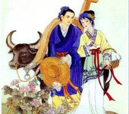 tanabata valentine day