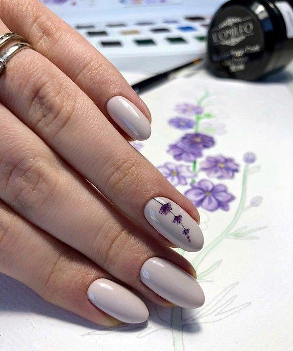 Manicure Ideas Fall 2020 70+ Graduation Nail Art Design Ideas 2019 2020 | Nails Art