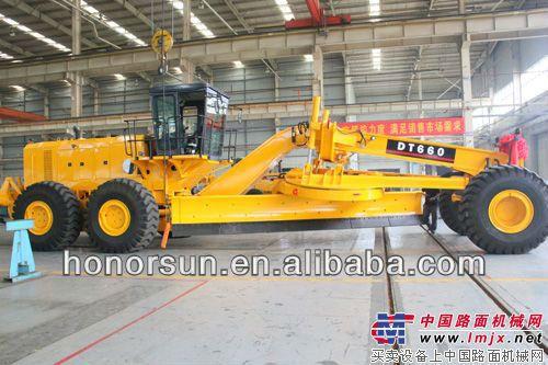 Dt660 Mining Motor Grader - Buy Mining Motor Grader,Biggest Motor ...