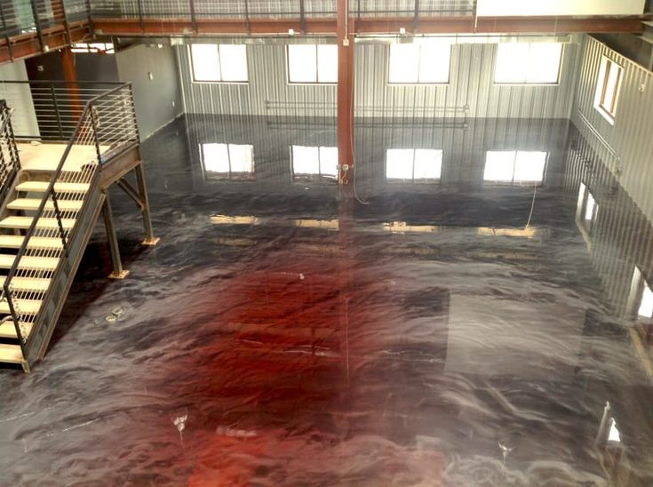 Best 25 Epoxy Flooring Cost Ideas On Pinterest Garage Flooring Options Epoxy Garage Floor