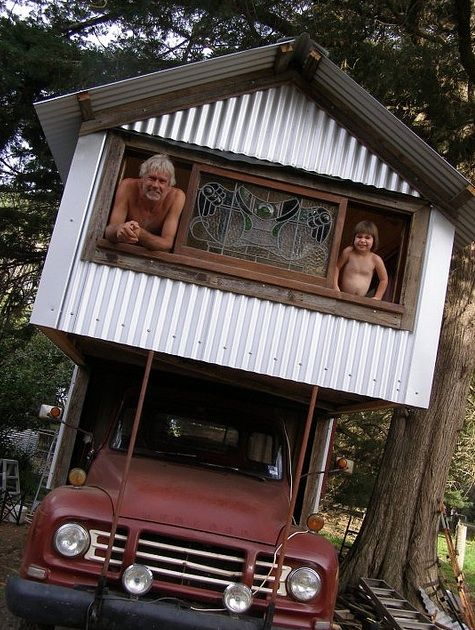 55 best Tiny House Vehicles images on Pinterest Vintage campers