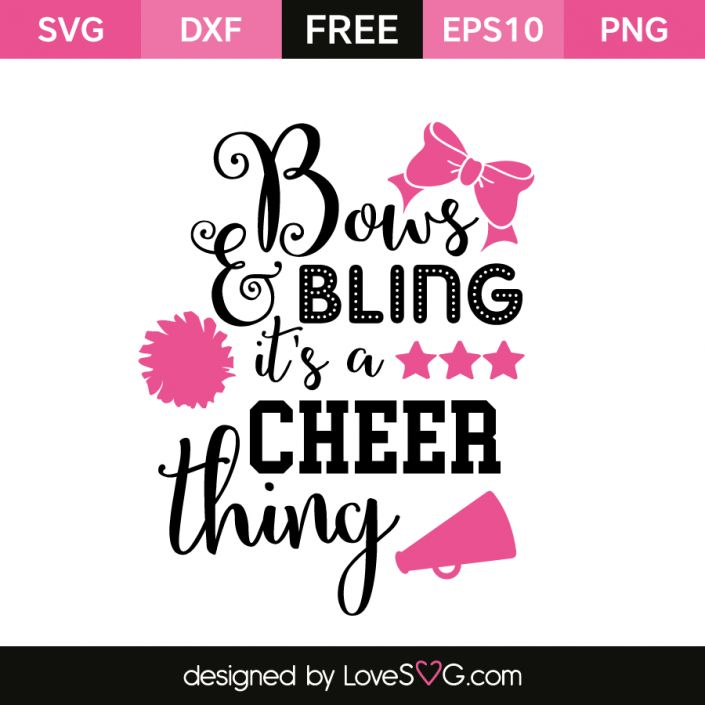 FREE SVG CUT FILE for Cricut, Silhouette and more ...