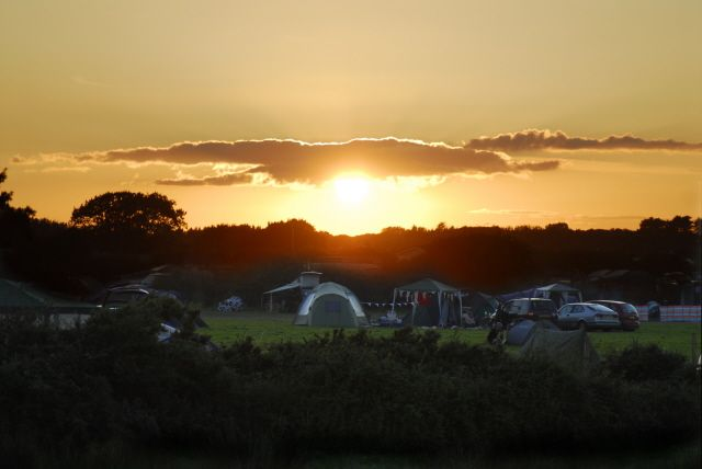 Hurst View Leisure, camping, luxury holiday accomodation, log cabin, new forest, Milford-on-Sea, Lymington, hampshire, uk