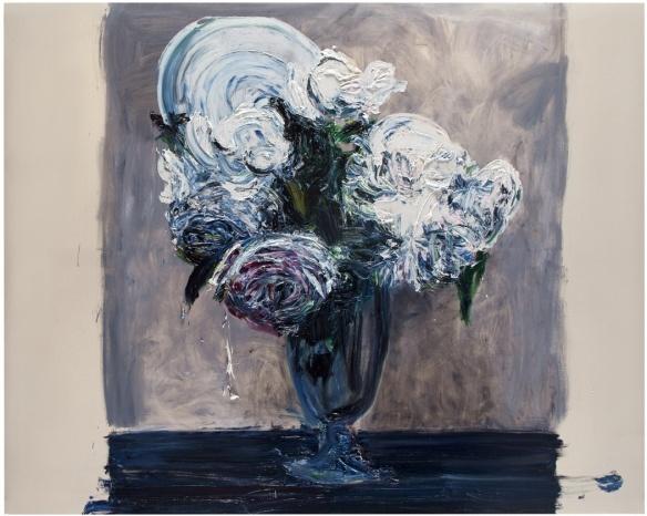 Heikki Marila, 'Flowers XLV', 2011