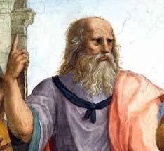 97 – (01) Platón nació en Atenas el 428 aC, de familia de antigua nobleza. Según Aristóteles, ya desde joven se familiarizó con Cratilo, discípulo de Heráclito, y, por lo tanto, con la doctrina heraclitea.