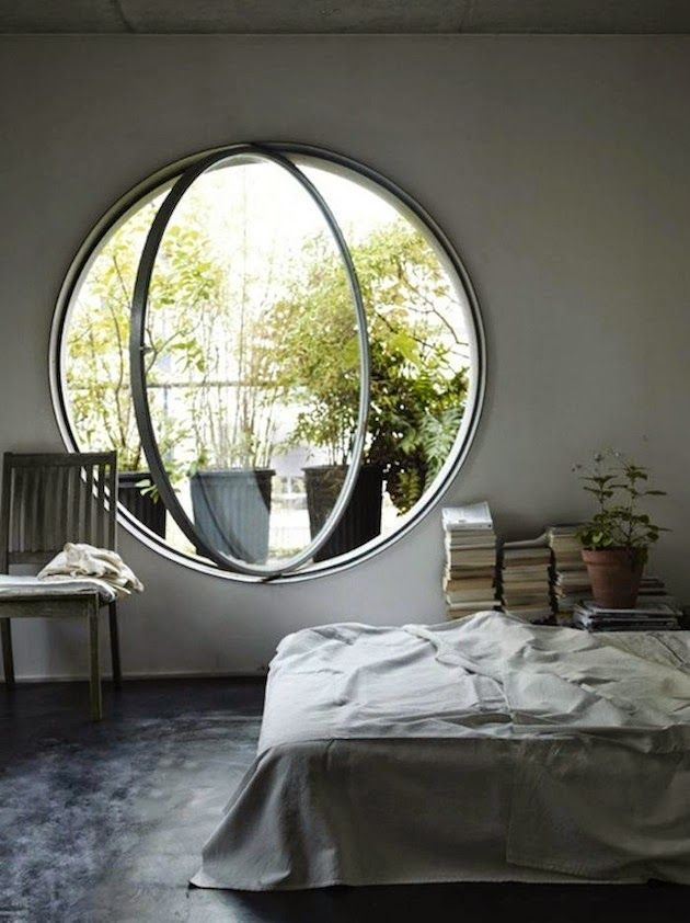 Natural interiors with soul and warmth (Wabi Sabi Style)