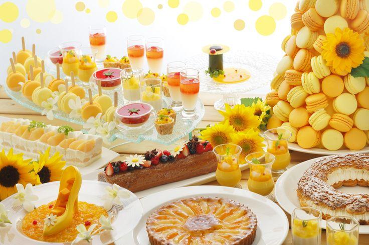 """台湾風かき氷やハイブリッドスイーツ""""スコッキー""""、フレッシュメロンなどが食べ放題!京都センチュリーホテルで7月15日~初開催!"""