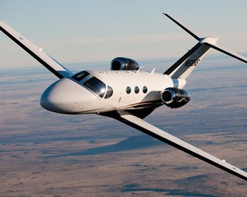 Mustang - Cessna Citation Jet