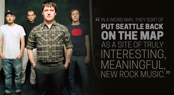 Modest Mouse's Isaac Brock | Interview