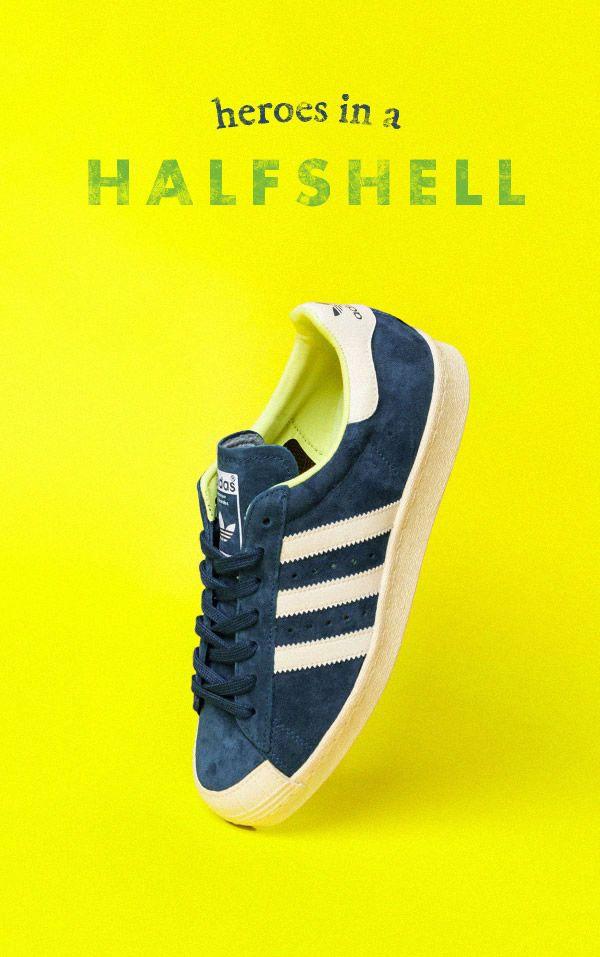 adidas Originals Halfshell 80s