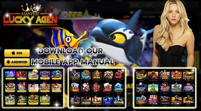 Agen Tembak Ikan | Tips Juti Dalam Bermain Slot Online Joker123