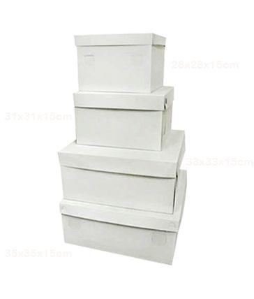 Resultado de imagen para cajas para tortas