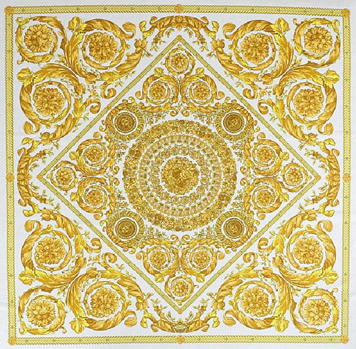 Versace upholstery fabric atelier versace vanity fabric for Patterned material for sale