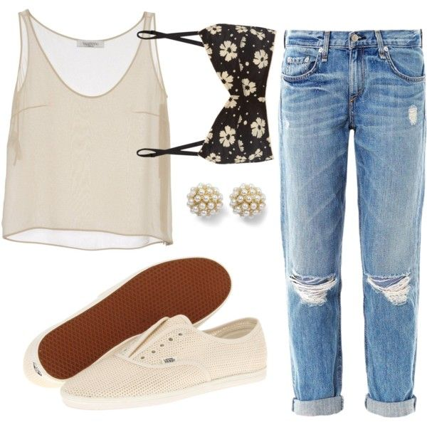 Minus the Keds...maybe some sophisticated ankle strap stilletos