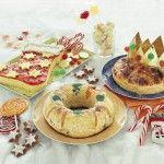 Dolci della Befana: 10 ricette tradizionali