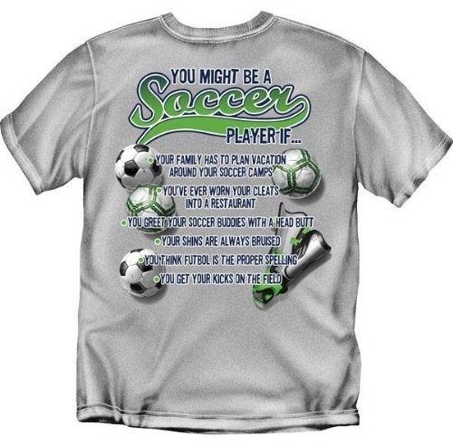 You Might Be A Soccer Player T-Shirt (Grey) by Coed Sportswear, http://www.amazon.com/dp/B005CTRH1O/ref=cm_sw_r_pi_dp_rP8Qqb183CCF1