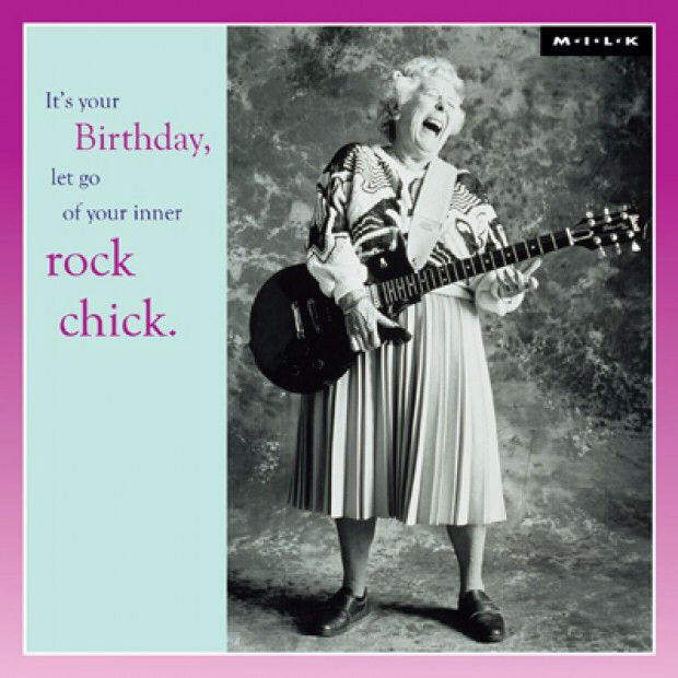 HAPPY BIRTHDAY ALS YOU OLD ROCK CHICK... :)