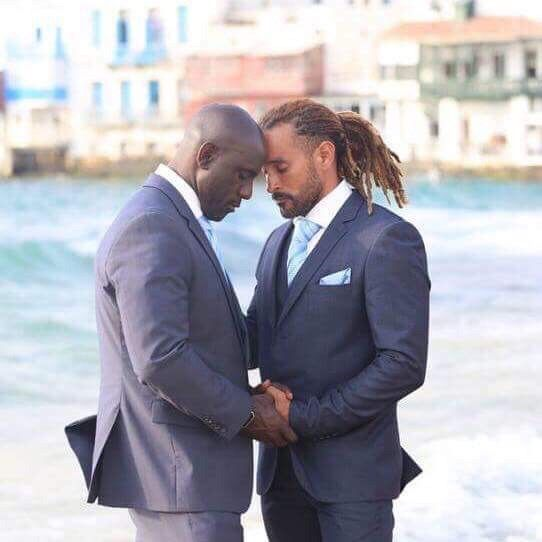 Married Black Gay Porn