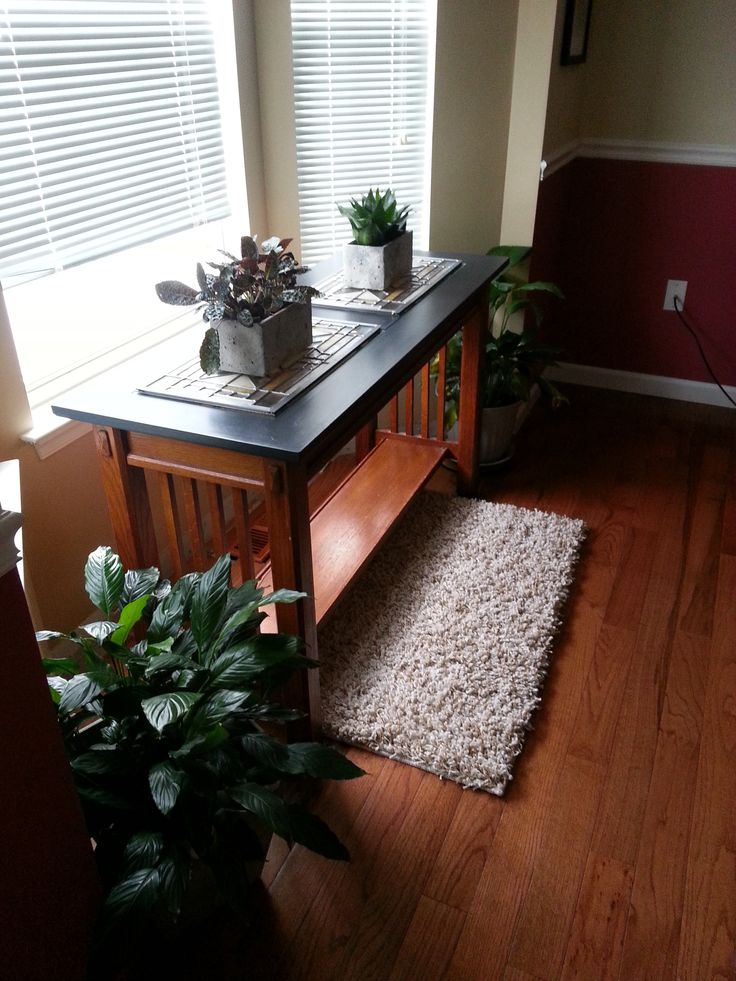 Home store furniture reuse project