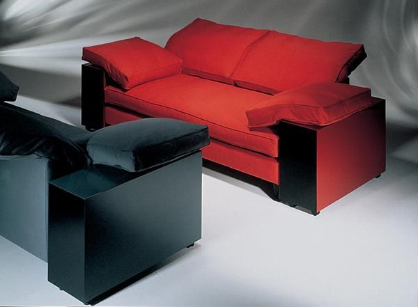 eileen gray lota sofa design classics. Black Bedroom Furniture Sets. Home Design Ideas