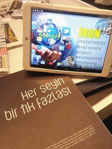 www.irongyo.com.  İNVESTMENT Real estate project development purchasing BROKER :ayhan ERDEMİR  Special E-mail: Ayhanrimedre@gmail.com Ayhan@irongyo.com TURKEY:M:+905355571798  Gün içinde Çalışma saatlerimiz PAZARTESİ  _CUMA  iş 9:00—18:00 saatlerinde görüşmek üzere. İlgi ve alakanız için şimdiden teşekkür ederiz saygılar    %0 RİSK                                                                İRON yatırım gayri menkul gümrük A.Ş