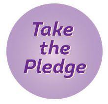 It's not too late to take the pledge to #DriveInStyle!