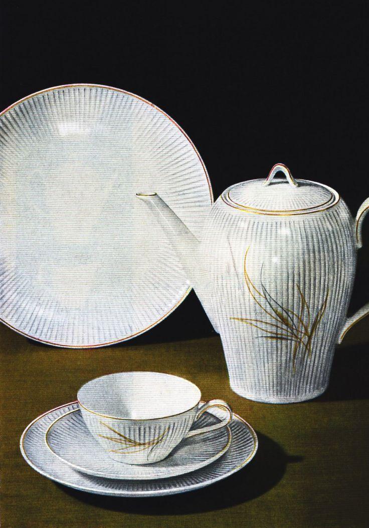 57 besten thomas porzellan bilder auf pinterest porzellan china porzellan und essgeschirr. Black Bedroom Furniture Sets. Home Design Ideas