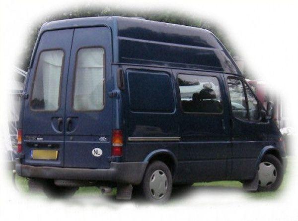 The Best Way To Make Your Van Into A Simple Camper Vans Camper Ford Transit Connect Camper