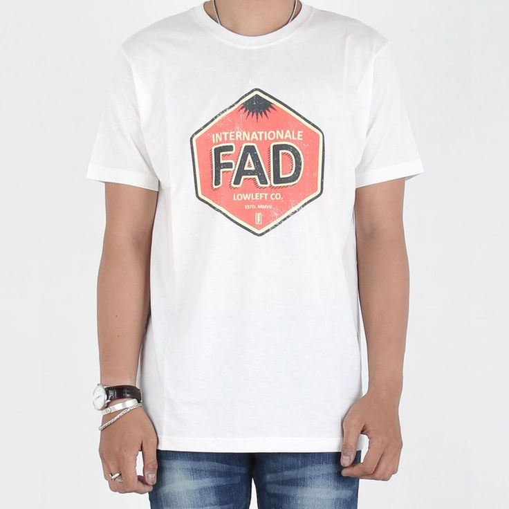 BE NICE! #fadandco #tees #product