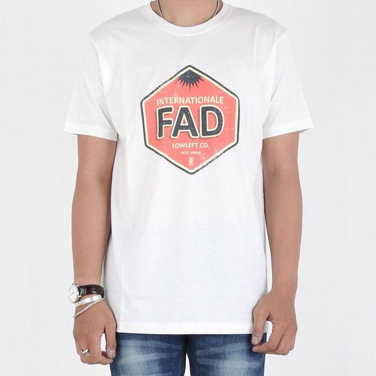 BE NICE! #fadandco #tees #product