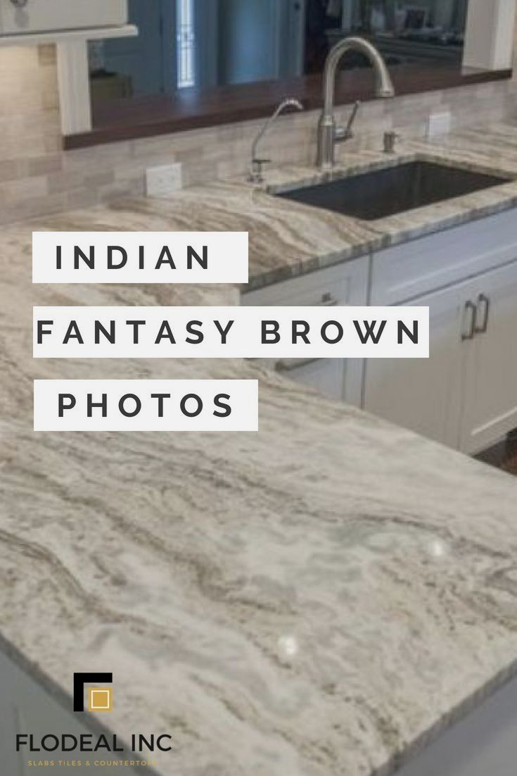 Fantasy Brown Marble Or Granite Is From India We Are Manufacturer And Exporter Of Brown Granite Countertops Replacing Kitchen Countertops Fantasy Brown Granite
