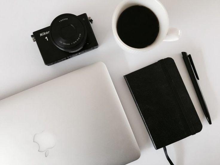 Koffie | Fotografie | Notities | Tips | 't Bakkie