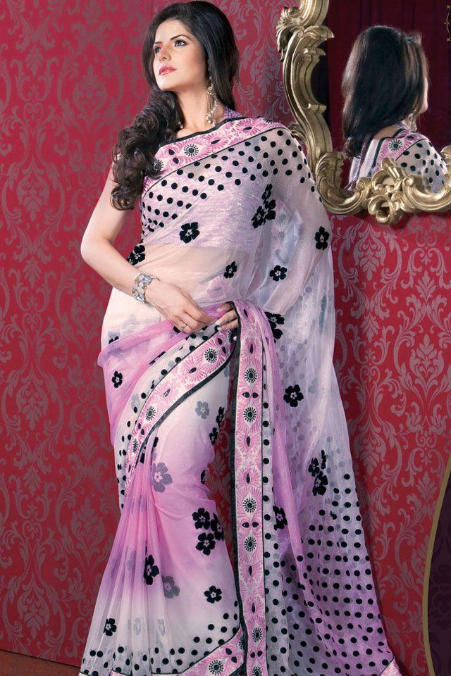 bollywood sari | Bollywood Sarees