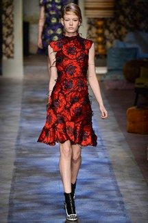 See the Erdem autumn/winter 2015 collection