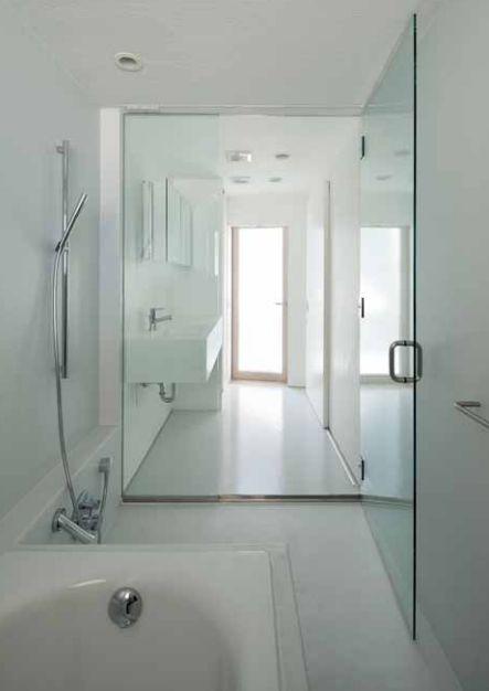 Die Besten 25+ Japanisches Bad Ideen Auf Pinterest Japanische   Badezimmer  Japanischer Stil