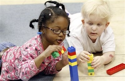 Mississippi remains one of only 11 states without a state-funded preschool program, but one county system is showing how it could be done. Read more in this article from The Associated Press.