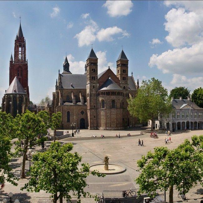 Home Visit Maastricht | Maastricht Marketing