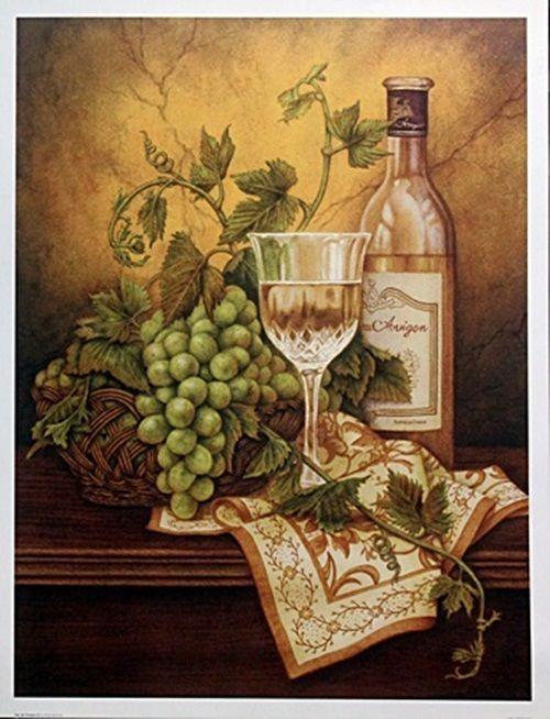 наши декупаж картинки виноград сектор геленджика самого