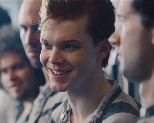 jerome valeska | Tumblr
