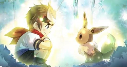 Pokemon Love <3