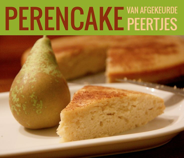 Perencake recept
