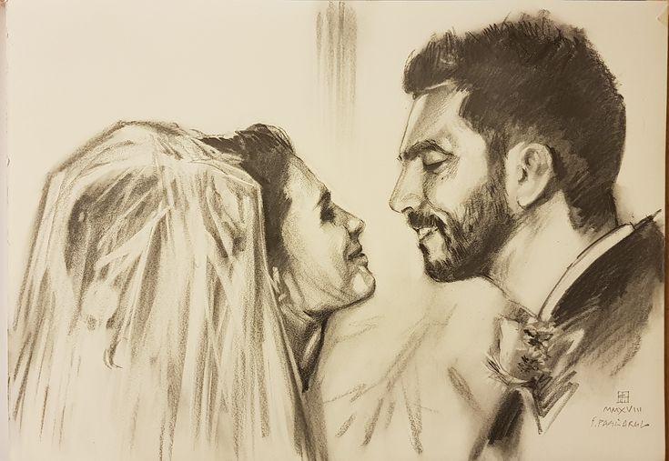 Anniversario di matrimonio | Altamiradecor, bottega d'arte di Franco Pagliarulo