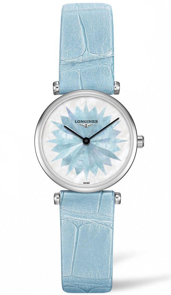 @longineswatches La Grande Classique de Longines Ladies #add-content #basel-16…
