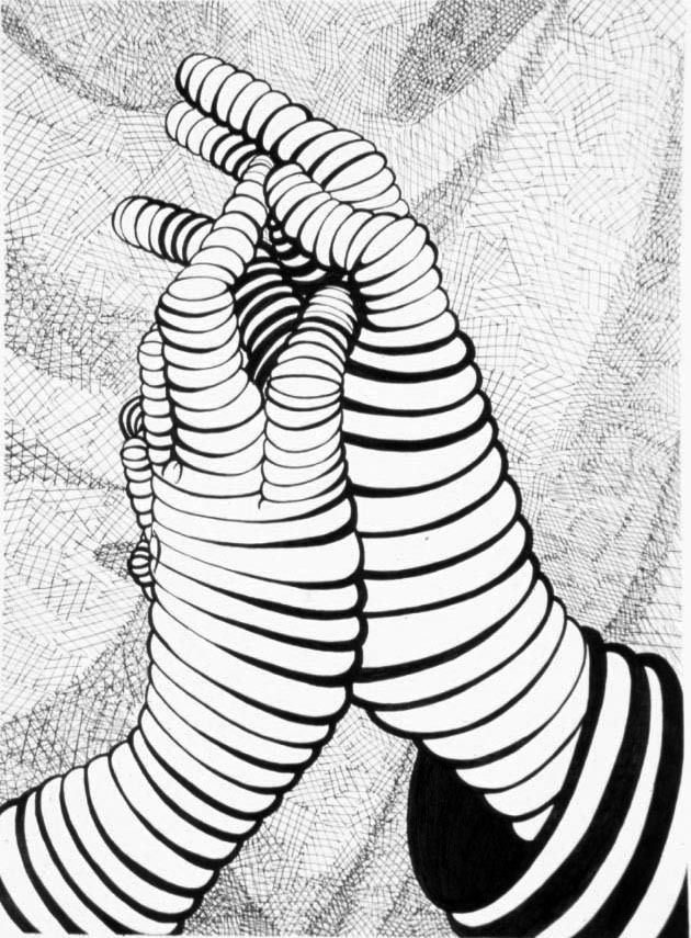 Contour Line Drawing Photo : Best cross contour line drawing ideas on pinterest