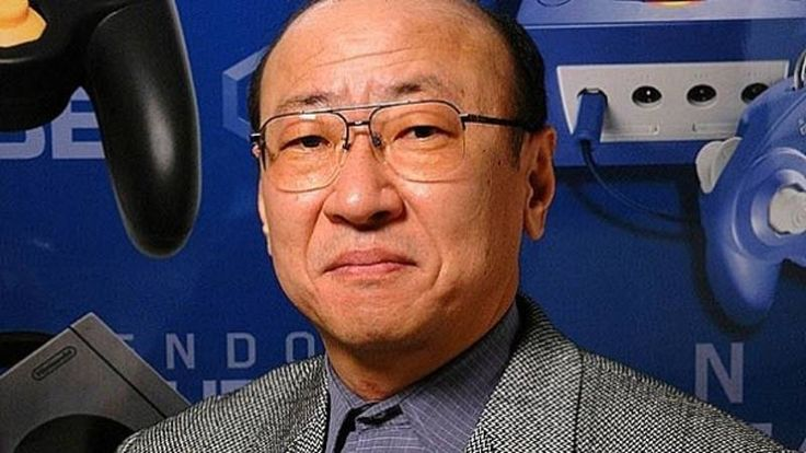 Nintendo, Tatsumi Kimishima nuovo presidente dopo la scomparsa del compianto Satoru Iwata  #follower #daynews - http://www.keyforweb.it/nintendo-tatsumi-kimishima-nuovo-presidente-dopo-la-scomparsa-del-compianto-satoru-iwata/