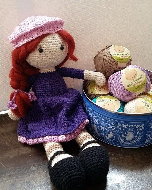Amigurumi Doll Amigurumi Crochet