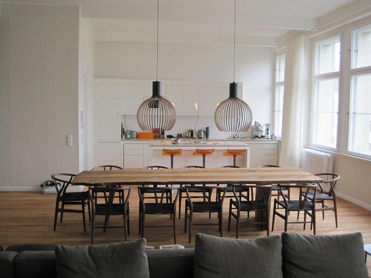 Innenarchitektur und Interior Design, Laux Interiors Berlin